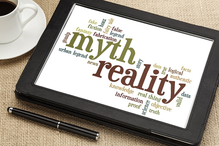 Dispelling Top 6 Myths about Toll Free Numbers