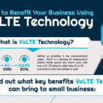 5 Ways To Benefit Your Business Using VoLTE Technology