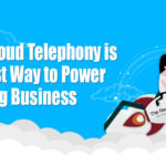 Why Cloud Telephony is the Best Way to Power Growing Business