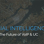 AI Influencing the Future of VoIP & UC