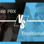 Hosted PBX vs On Premise PBX | How to Choose The Right Solution