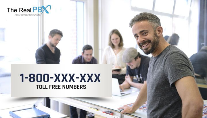 why toll free numbers are beneficial for small businesses