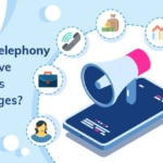 8 Business Challenges and Their Solutions Using Cloud Telephony