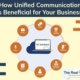 how unified communication can benefit your business