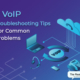 voip troubleshooting snippet