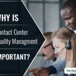 5 Reasons Why You Need To Manage Contact Center Quality?