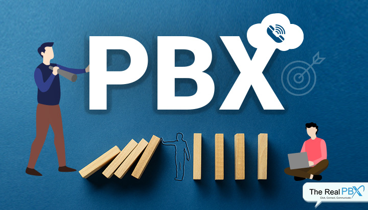 how hosted pbx can help in business continuity during crisis