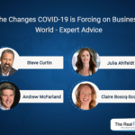 Experts' Opinion on COVID Impact on Businesses