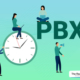 pbx time group snippet