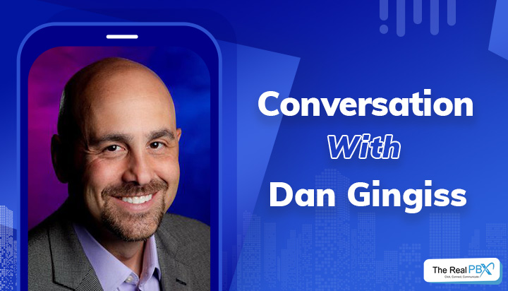 conversation with dan gingiss