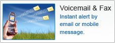 Voicemail PBX