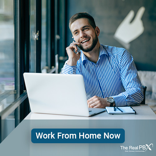 Work From Home Solution
