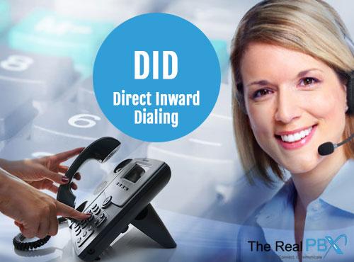 direct-inward-dialing