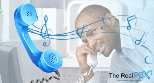 music-on-hold