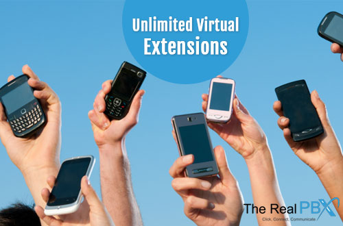 unlimited-virtual-extensions