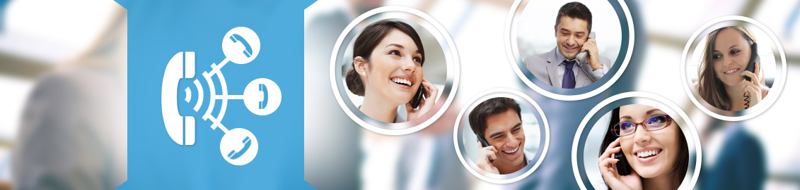 Call Blast - Automated Calling Service | The Real PBX