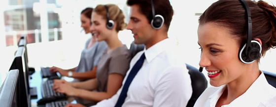 blended-call-center-agent