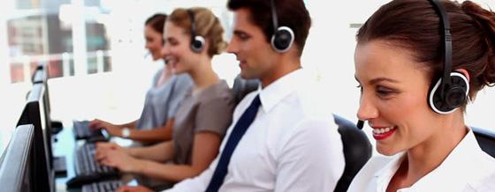 blended-call-center-agent