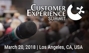 Customer Experience Summit