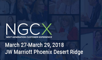 The Next Generation CX Conference